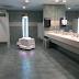 Aeropuerto en EE.UU. estrena robot de desinfección contra la Covid-19