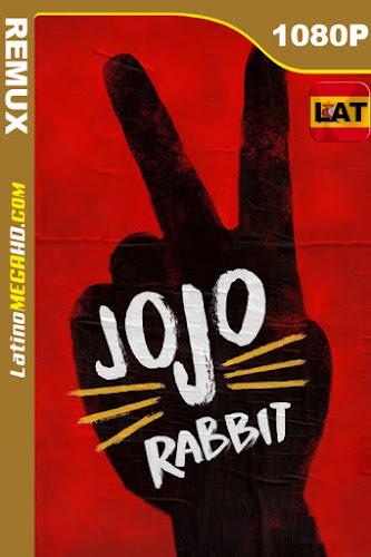 Jojo Rabbit (2019) Latino HD BDREMUX 1080P ()