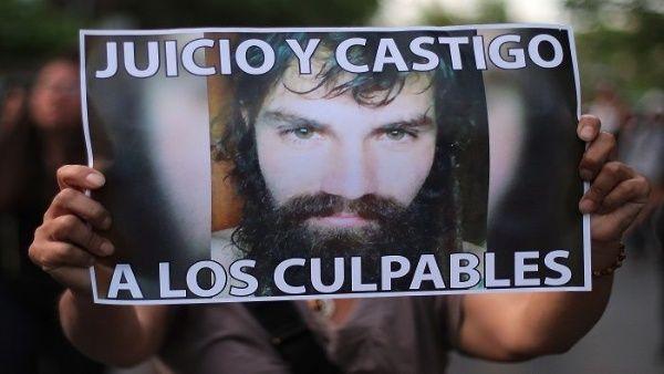 Marcharán en Argentina para exigir justicia por caso Maldonado