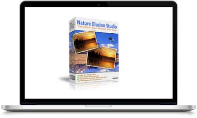 Nature Illusion Studio 3.61 Full Version