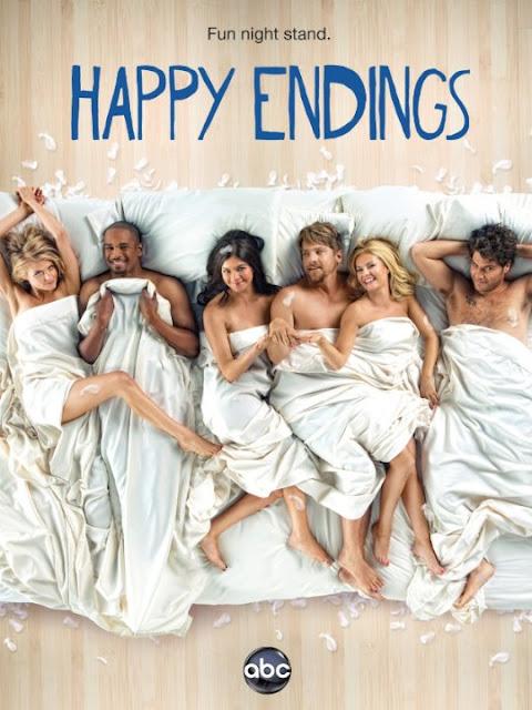 Happy Endings (2011–2013) ταινιες online seires xrysoi greek subs