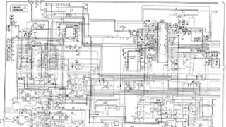 Skema TV PANASONIC TC-14S1R-B-BH TX-14S1T-B-BH Chassis Z5