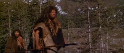 El clan del oso cavernario - The clan of the cave bear - Prehistoria en el cine - Paleolítico - Altamira - Atapuerca - el fancine - el troblogdita - AlvaroGP SEO - Ayla