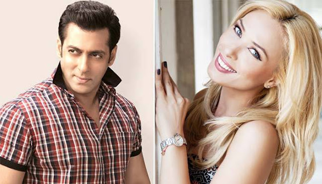 Salman Khan and Iulia Vantur Wedding Date fixed