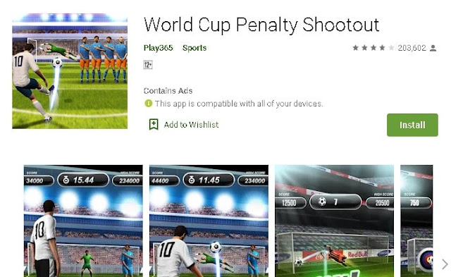 best football games for android offline