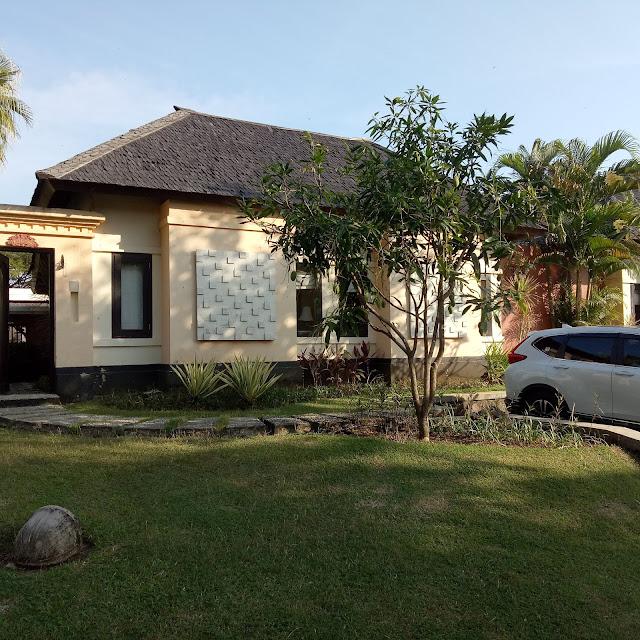 Kalicaa Villa