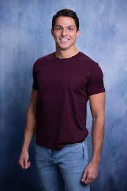 Matt Grosso Bachelorette: Age, Wiki, Biography, Height, Job, Instagram