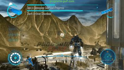 تحميل لعبة 2 Iron Man