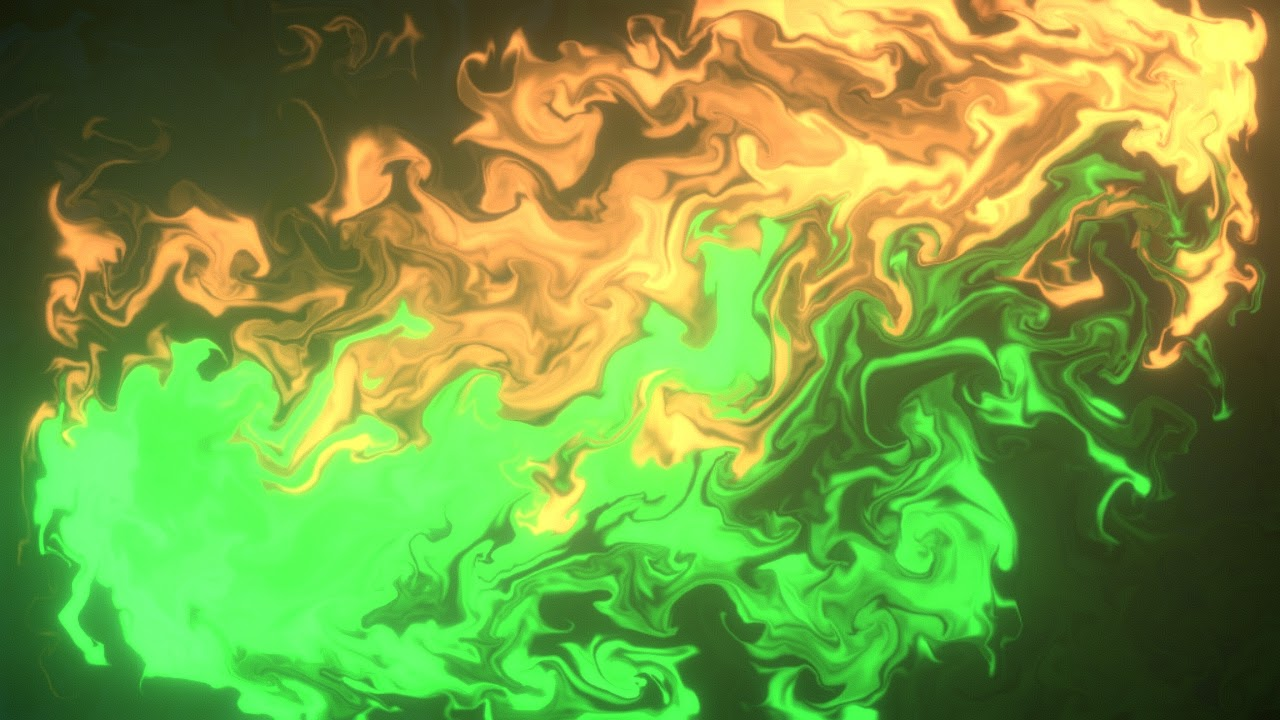 Abstract Fluid Fire Background for free - Background:101