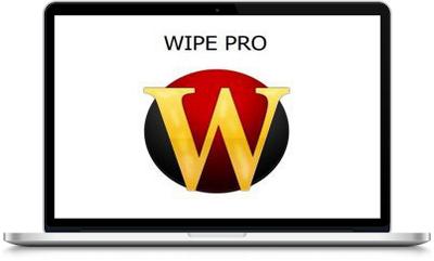 Wipe Pro 18.02 Full Version