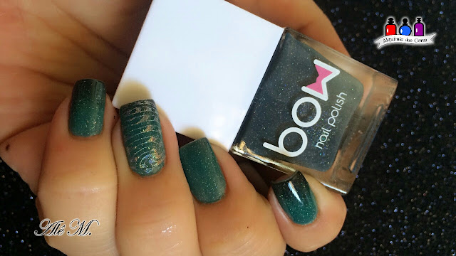Bow Nail Polish, Bow Thermo, Teal, Mutation, Thermo, Moyou, Moyou Sci-fi 07, DRK, EDK, Jumbo Clear Jelly, Nebulas, Andromeda, carimbada, seche vite,