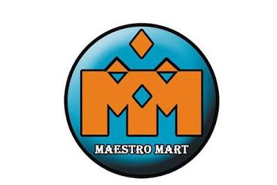 Lowongan Maestro Mart Pekanbaru September 2019