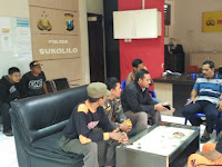 Kampus ITS Tolak Ustadz Wahabi Syafiq Basalamah