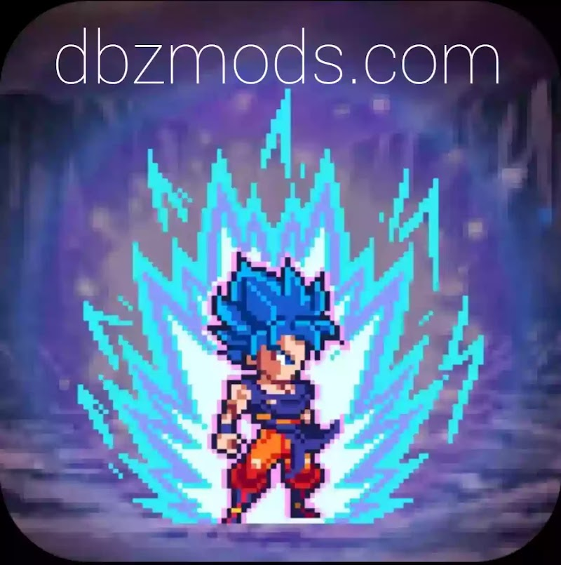Dragon Ball Z Mugen Apk Saiyan Power Warriors For Android