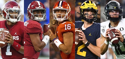 College football 2019: Week 6 Top 25 ranking schedule, games Times, TV channels  for Week 6.