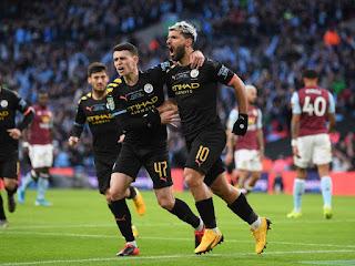 Aston Villa vs Manchester City Preview and Prediction 2021