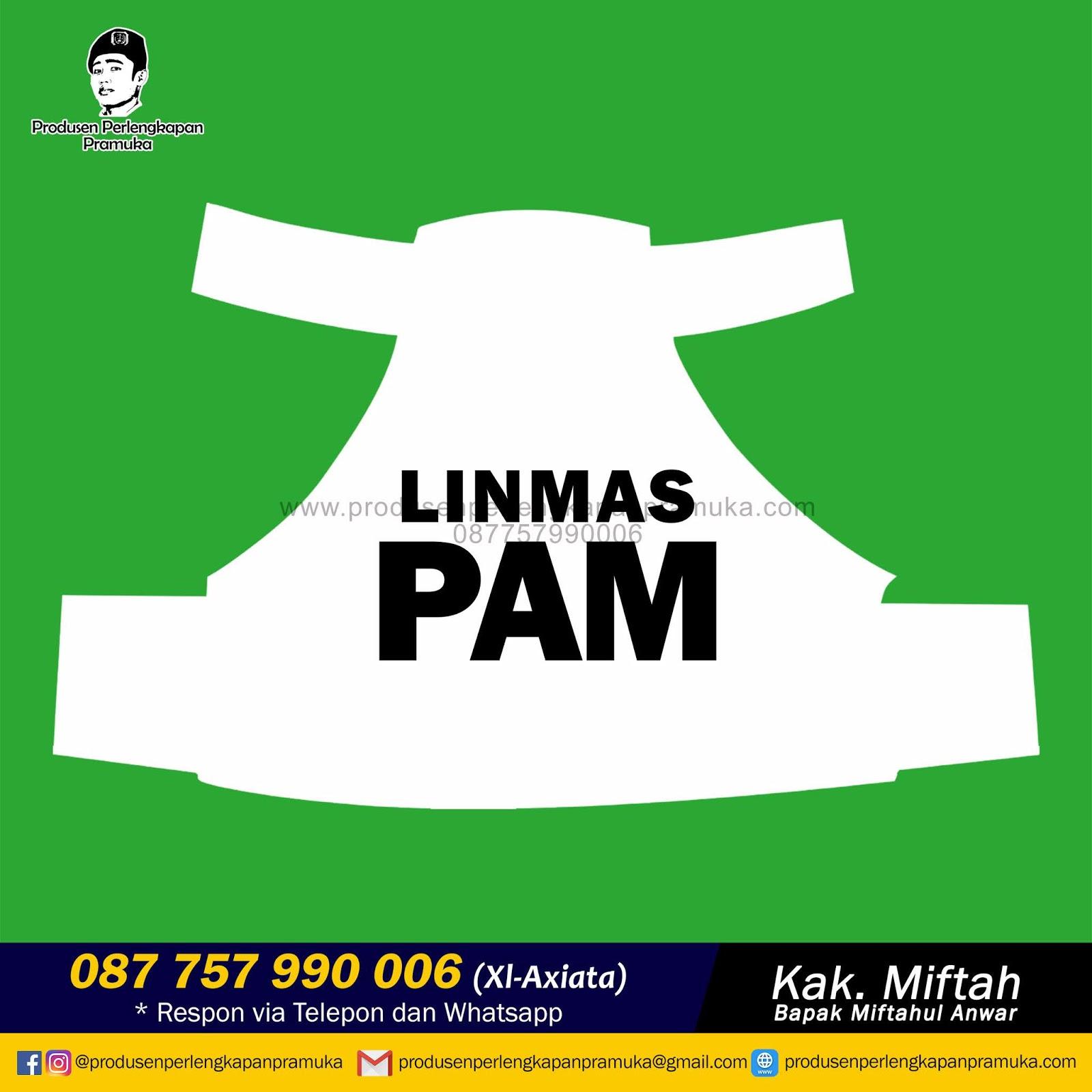 Produksi Ban Lengan PAM TPS | Grosir Ban Lengan PAM TPS  | Jual Ban Lengan PAM TPS