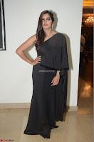 Pavani Reddy in Black Saree Sleeveless Choli ~  Exclusive 27.JPG