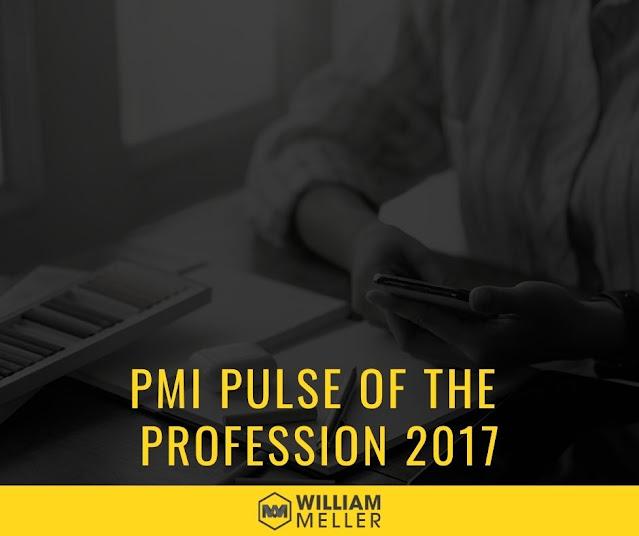 PMI Pulse of the Profession 2017