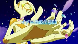 Yu-Gi-Oh! VRAINS Episódio 97
