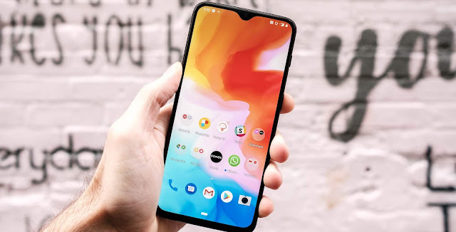 OnePlus 6T - Full phone specifications and Review