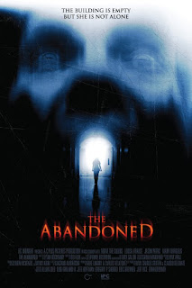 Sinopsis Film The Abandoned (2016)