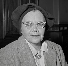 Pearl Gibbs, 1901-1983. Photo: State Library of New South Wales