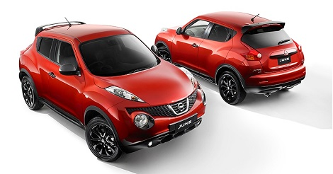 Spesikasi Unggul Nissan Juke Terbaru