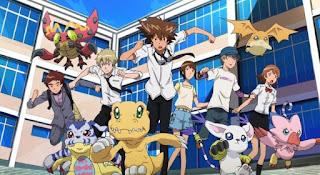 Digimon Adventure tri. 6: Bokura no Mirai BD Subtitle Indonesia