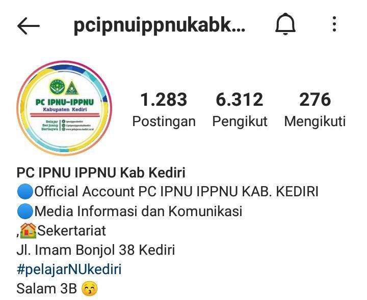 43 PC IPNU Se-Jatim