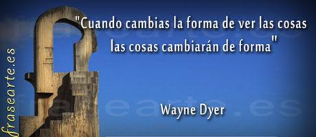 Frases motivadoras de Wayne Dyer