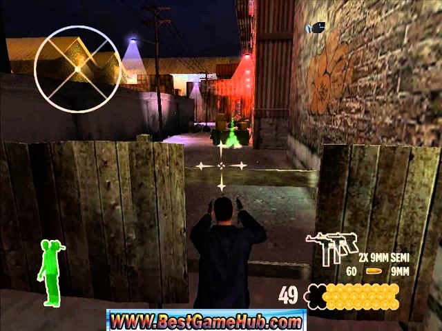 25 To Life Full Version Steam Games Free Download