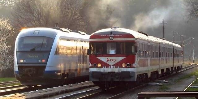 Doar 12,90 lei, de la Bucureşti la Predeal, cu trenul! Te abonezi şi câştigi :)