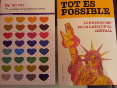 De tot cor i Tot és possible (NarradorsCentrals)