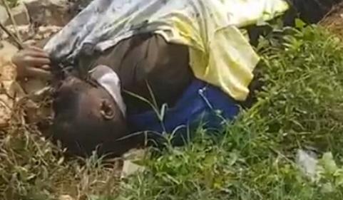 Junior school student electrocuted in Benin