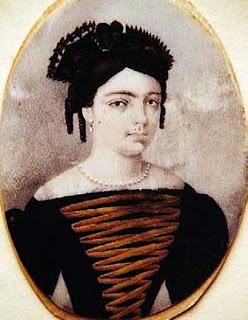 Francisca Zubiaga La Mariscala