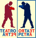 LOGO deTEATRO PETRA