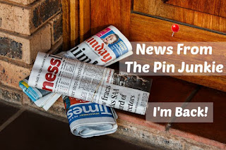 pin junkie news