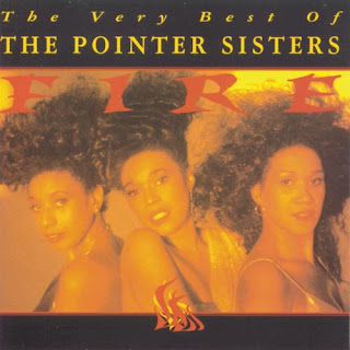 The Pointer Sisters - Fire on Fire - The Very Best Of