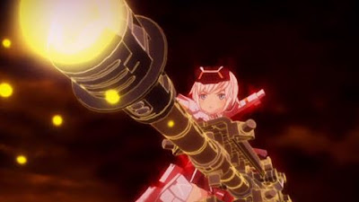 Frame Arms Girl Episode 10 Subtitle Indonesia