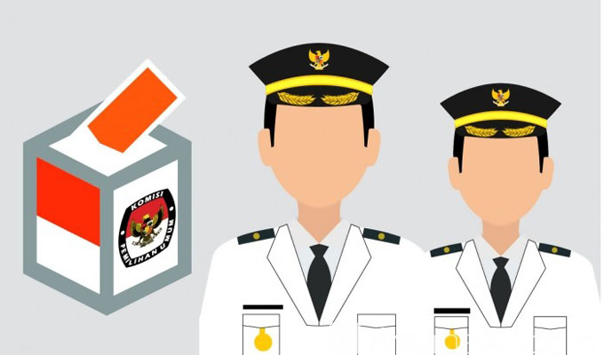 KPU Jamin Pendistribusian Berkas Dukungan IYL-Cakka Aman Hingga ke PPS