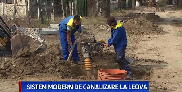 Extinderea termenului de achitare a contribuției pentru conectarea la sistemul de canalizare nou construit