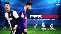 PES 2020 Android Offline 600 MB Best Graphics