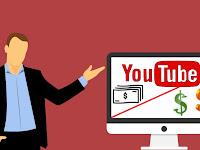 Ingin Dapat Penghasilan Sampingan Dari YouTube? Lakukan Cara ini