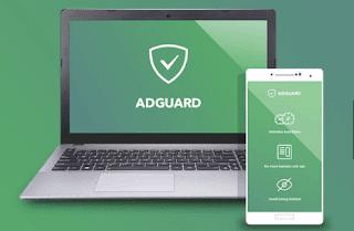 Adguard Premium 7.0.2653.6581