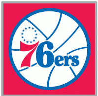 NBA 2K13 Philadelphia 76ers Cyber Face Pack Patch