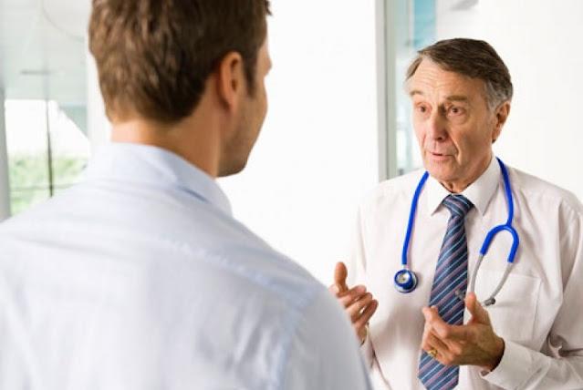 Konsultasi Masalah diabetes dengan Konsep Karnus