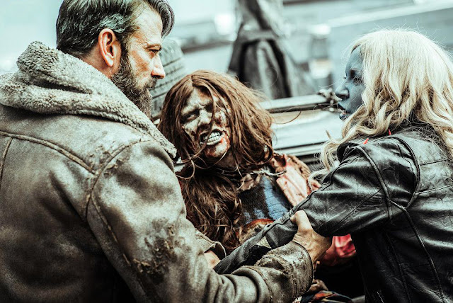 Z Nation - 4x04 - A New Mission: Keep Moving