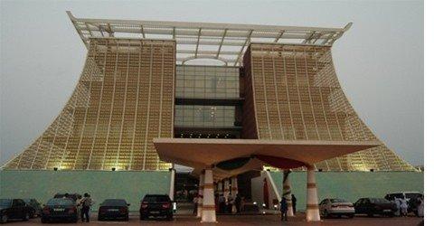 998 staff work at Jubilee House - Akufo-Addo reveals list