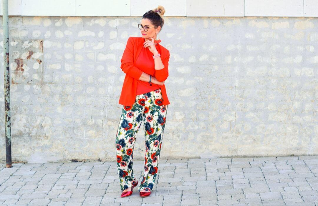 roter-blazer-outfit